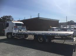 Towing Campbelltown